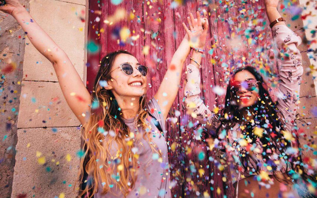 Summerburst – Vinn biljetter till dig och en vän!