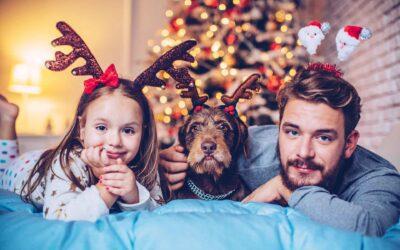 Fånga julkänslan!