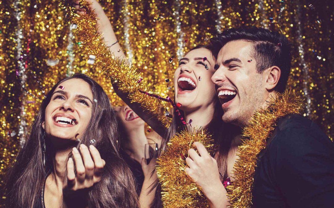 Nyårsbonanza för 2020!