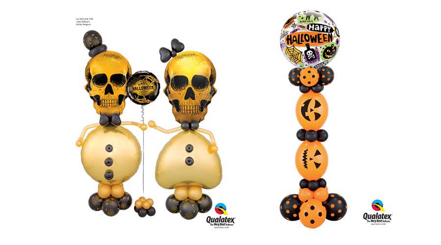 ballongdekoration-halloween