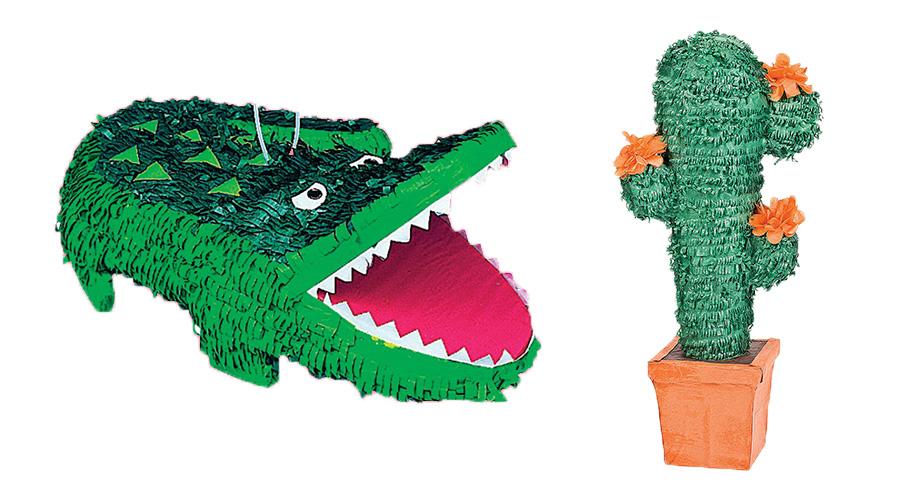 pinata-krokodil-kaktus