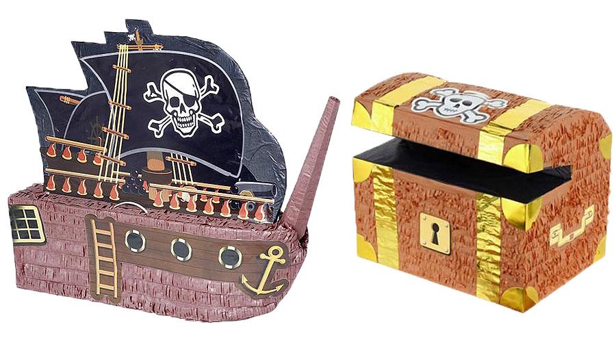 pinata-skattkista-piratskepp