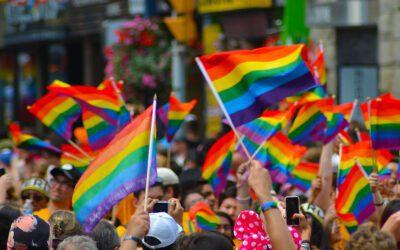 Pridefestival 2021!